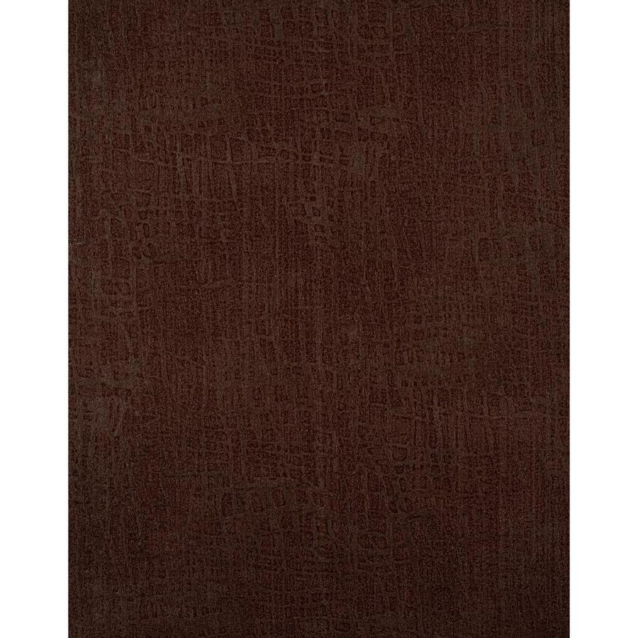 York Wallcoverings York Textures Dark Purple Vinyl Textured Solid Wallpaper