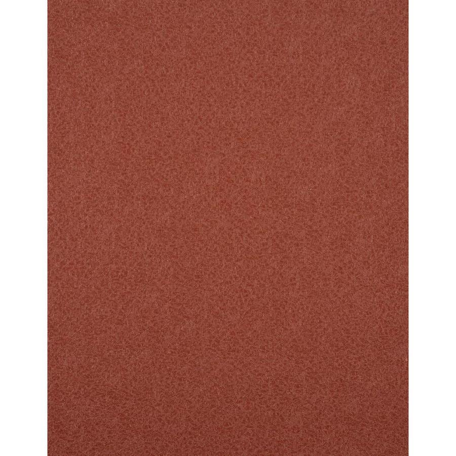York Wallcoverings Red and Gold Vinyl Wallpaper