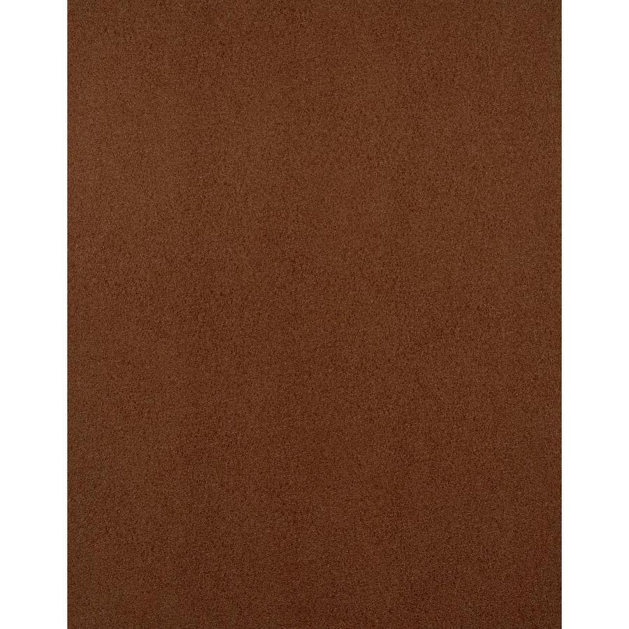 York Wallcoverings Chocolate Brown Vinyl Wallpaper
