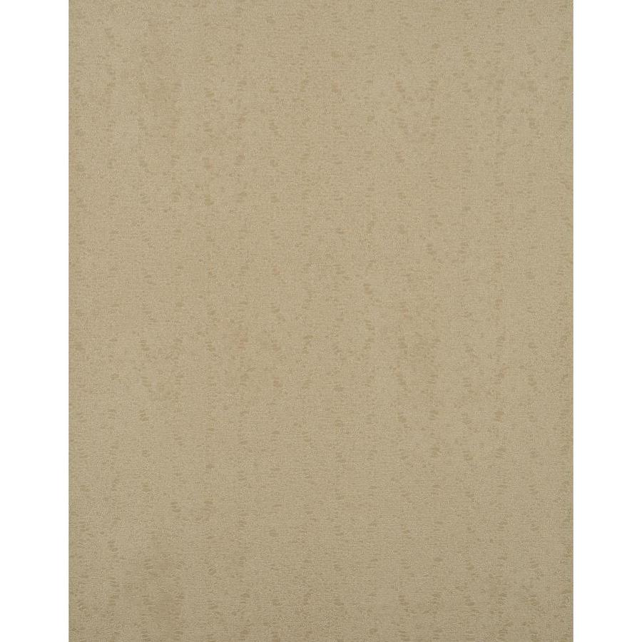 York Wallcoverings Brown Vinyl Wallpaper