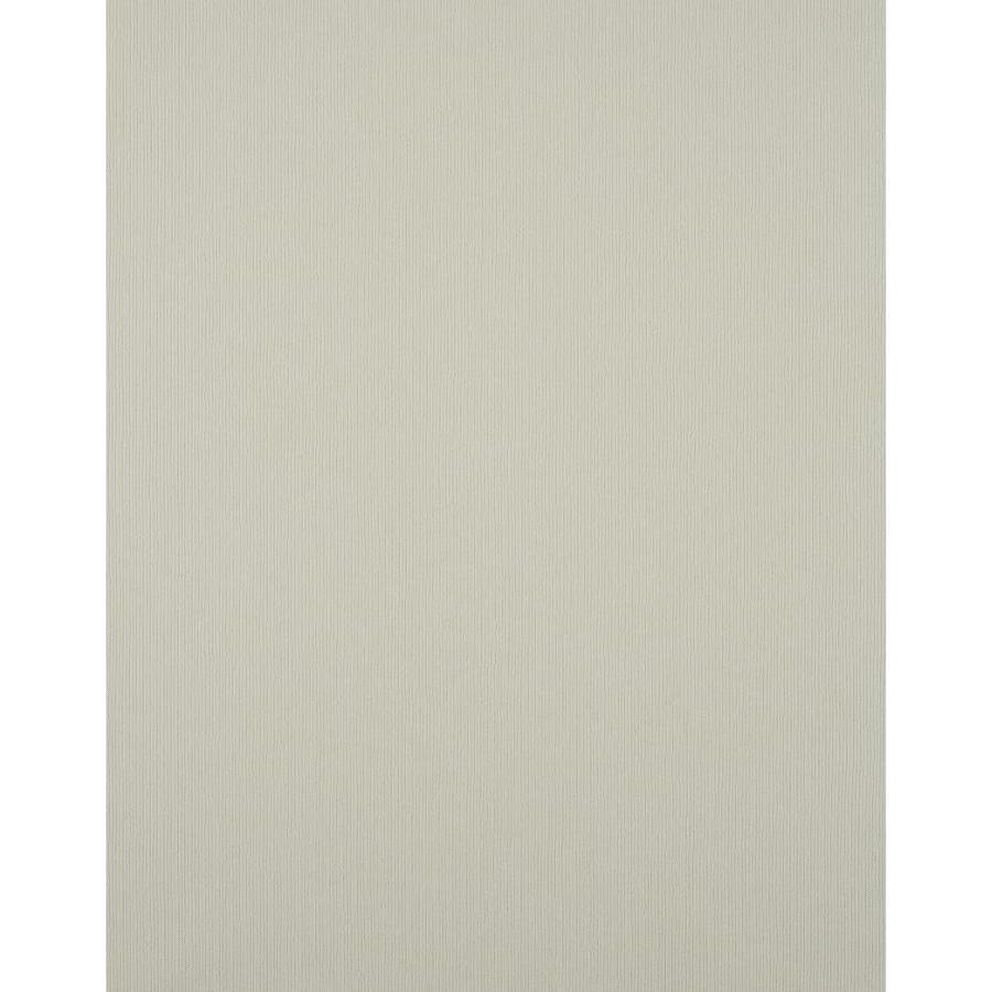 York Wallcoverings York Textures Off-White Vinyl Textured Solid Wallpaper