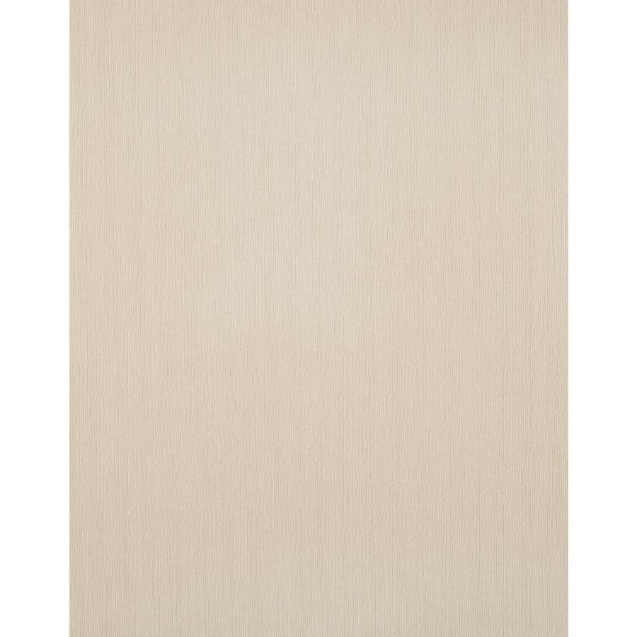 York Wallcoverings York Textures Tan Vinyl Textured Solid Wallpaper