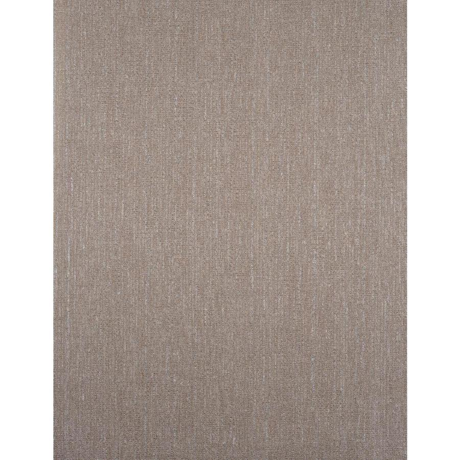 York Wallcoverings York Textures Dark Brown Vinyl Textured Abstract Wallpaper