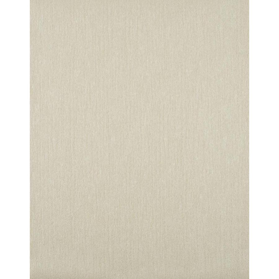 Shop york wallcoverings york textures tan vinyl textured for Solid vinyl wallcovering