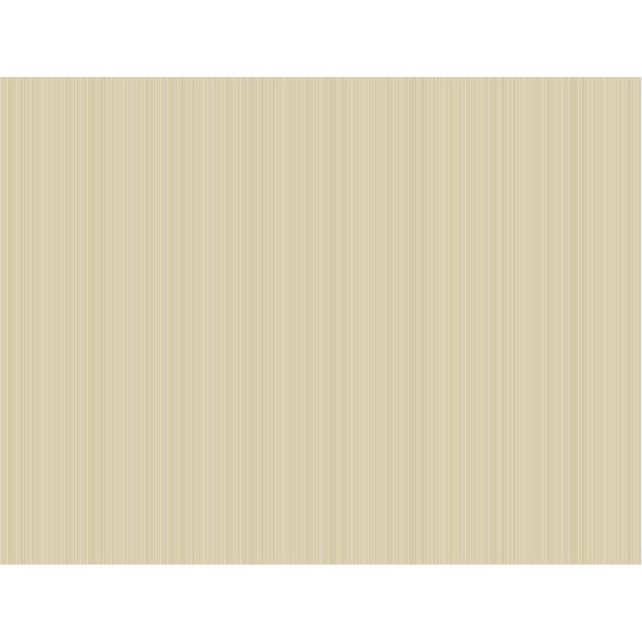 Inspired By Color Beige Paper Stripes Wallpaper