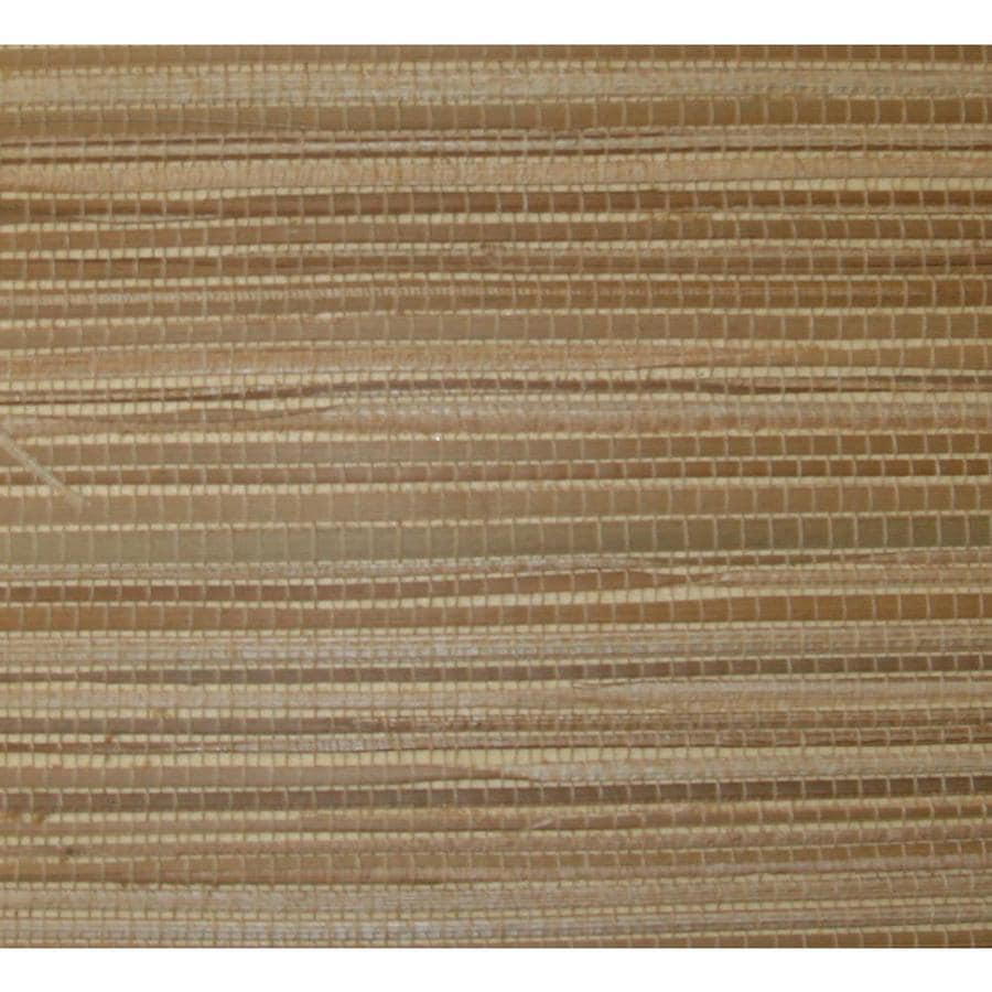 Inspired By Color Grasscloth Book Straw Paper Textured Grasscloth Wallpaper