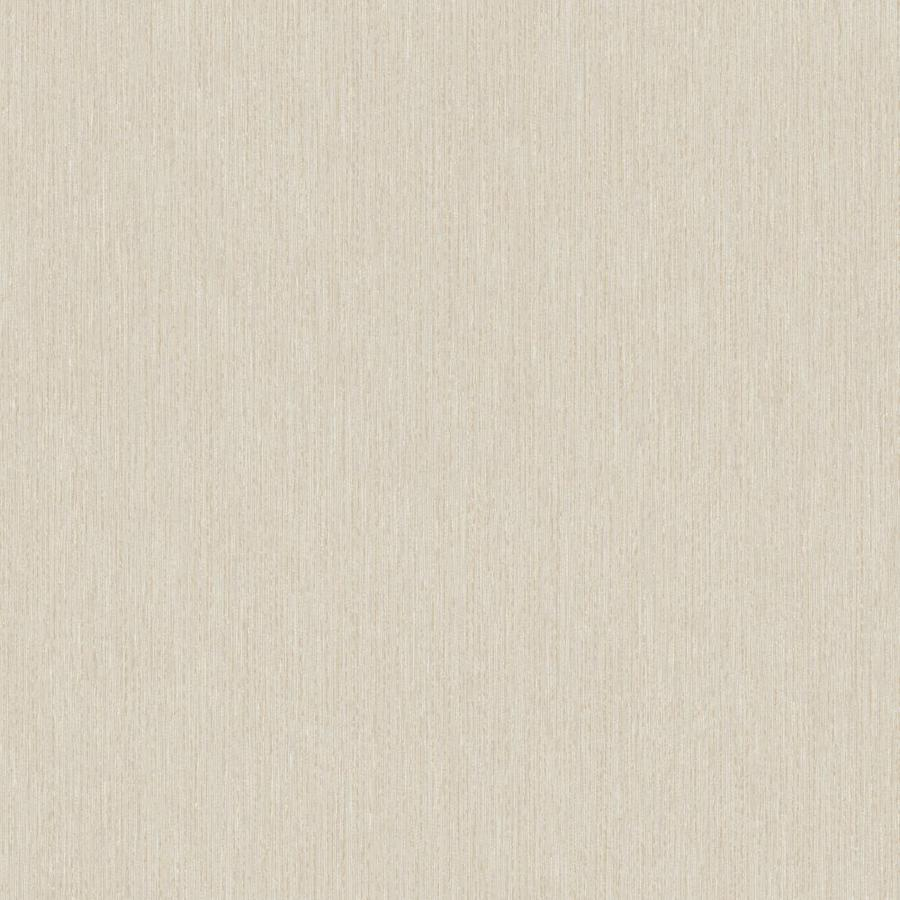 York Wallcoverings Beige Book Silver, Almond Paper Textured Damask Wallpaper