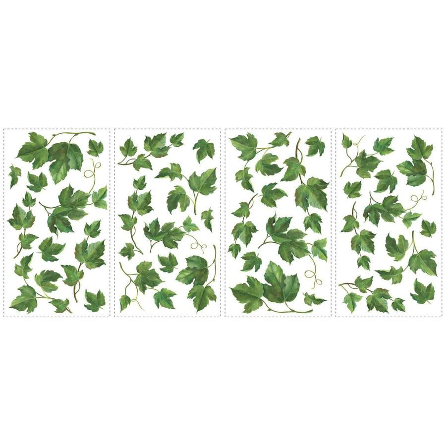 RoomMates Peel & Stick Ivy/Vines Wall Stickers