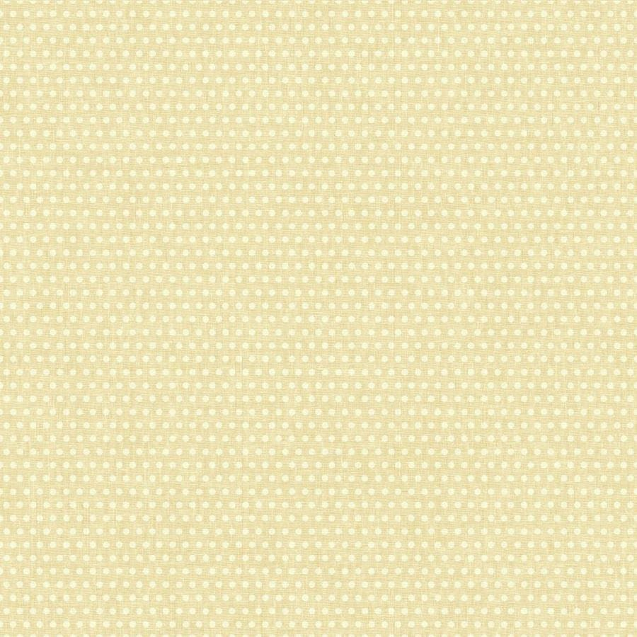 York Wallcoverings Risky Business II Beige/Honey Pearl Paper Textured Abstract Wallpaper