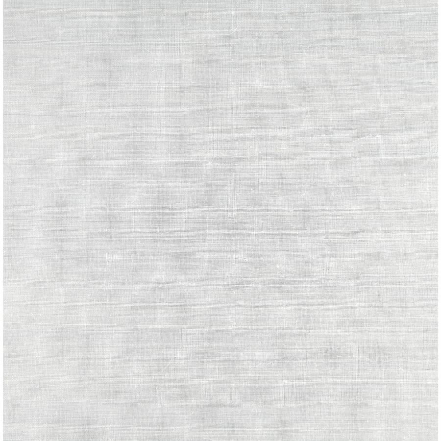 Inspired By Color Shimmering Details Gray Paper Grasscloth Wallpaper
