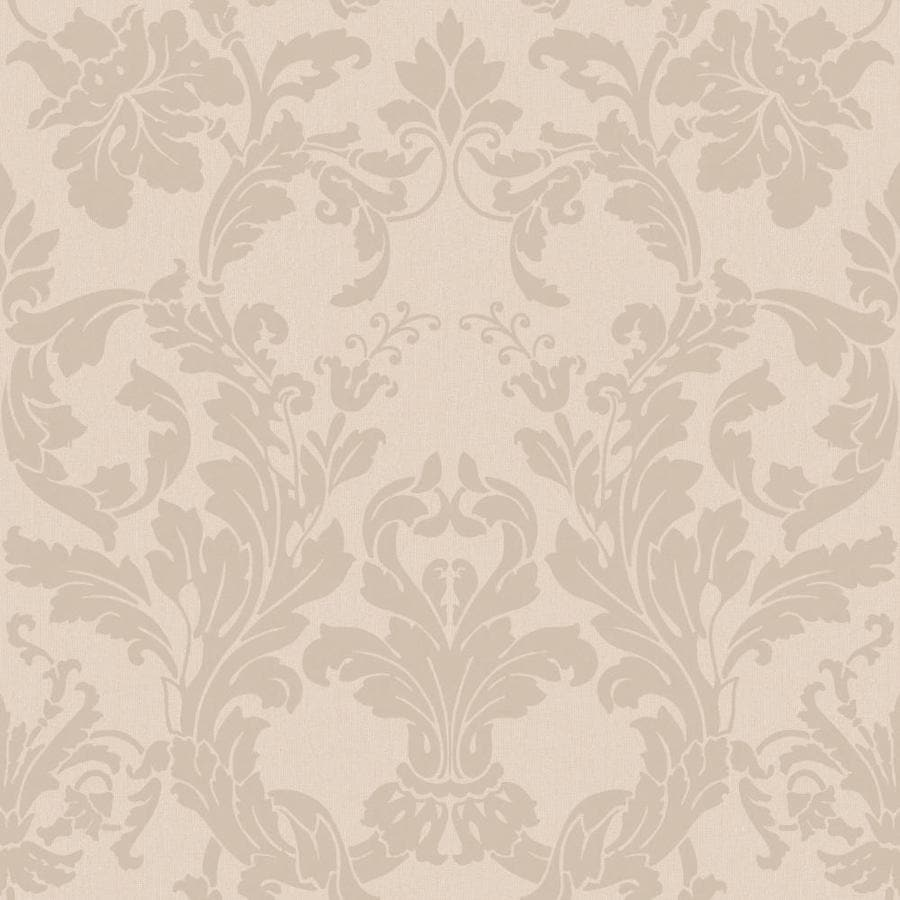 Inspired By Color Pink and Purple Book Purple Paper Damask Wallpaper
