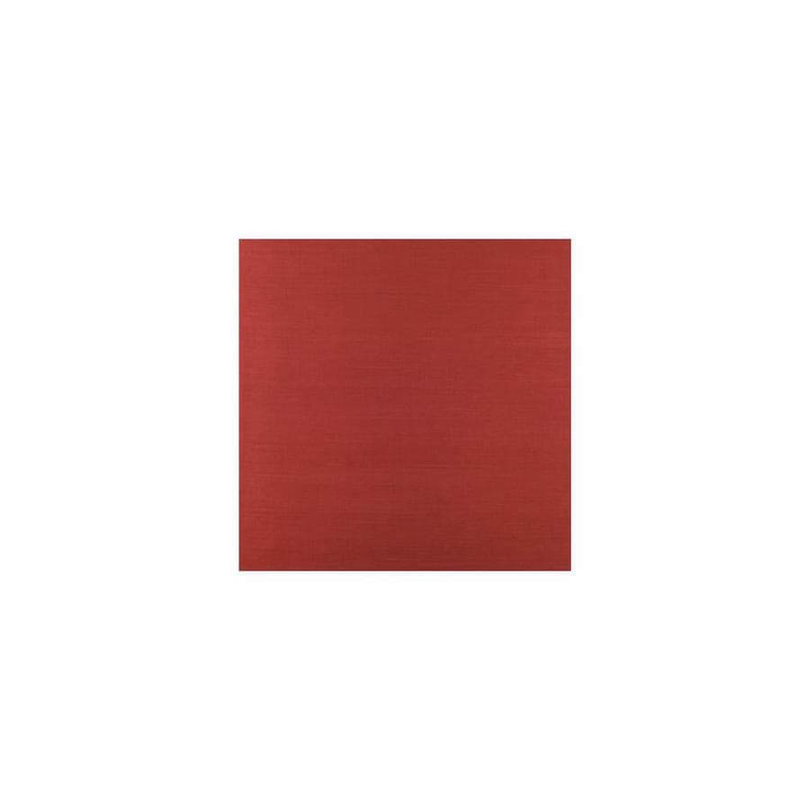 Inspired By Color Red Paper Grasscloth Wallpaper