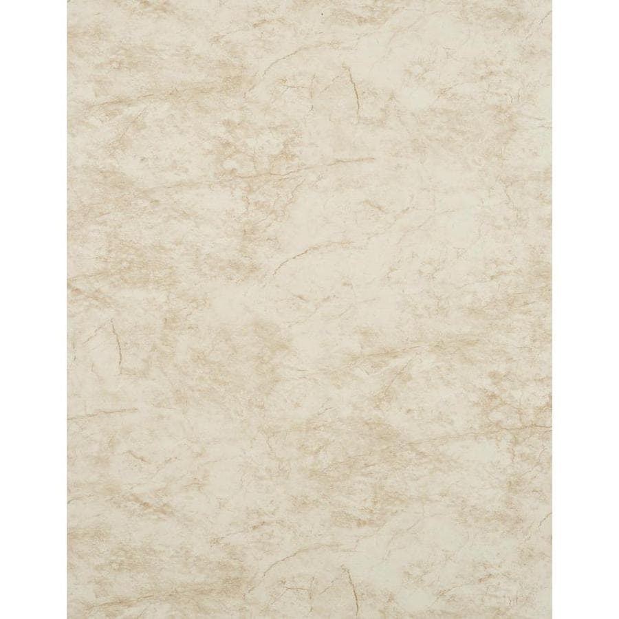 York Wallcoverings Modern Rustic Light Tan and Stone Vinyl Textured Stone Wallpaper