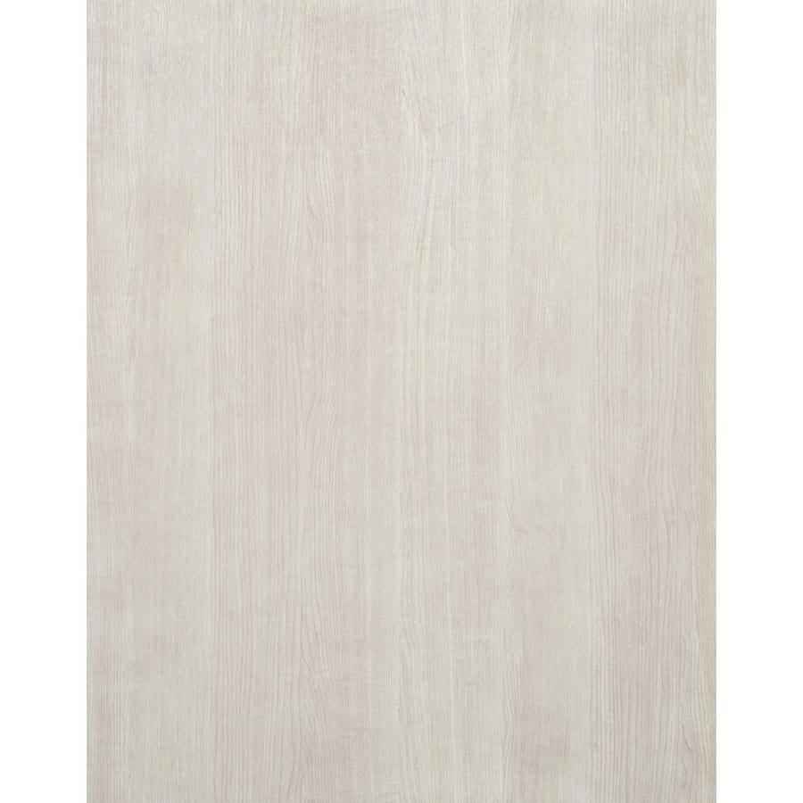 York Wallcoverings Modern Rustic Gray Vinyl Textured Wood Wallpaper