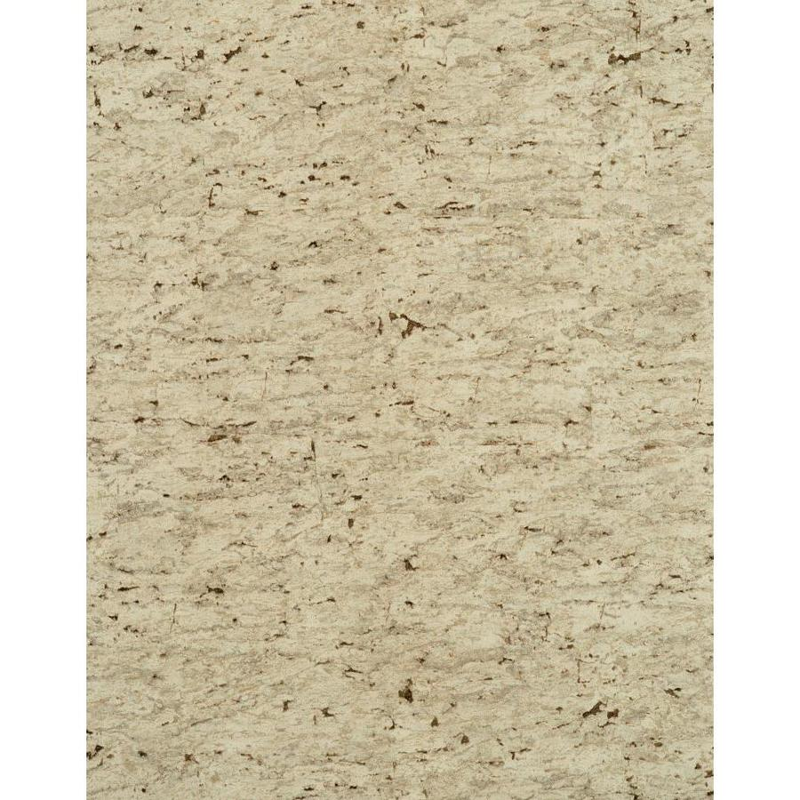 York Wallcoverings Enchantment Light Brown Vinyl Textured Wood Wallpaper