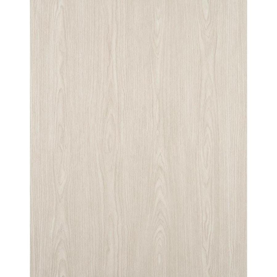 York Wallcoverings Modern Rustic Light Gray Vinyl Textured Wood Wallpaper