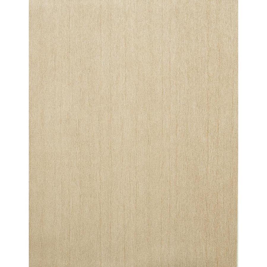 York Wallcoverings Modern Rustic Tan Vinyl Textured Brushstroke Wallpaper