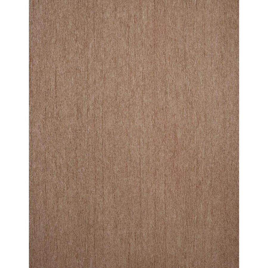 York Wallcoverings Modern Rustic Brown Vinyl Textured Brushstroke Wallpaper