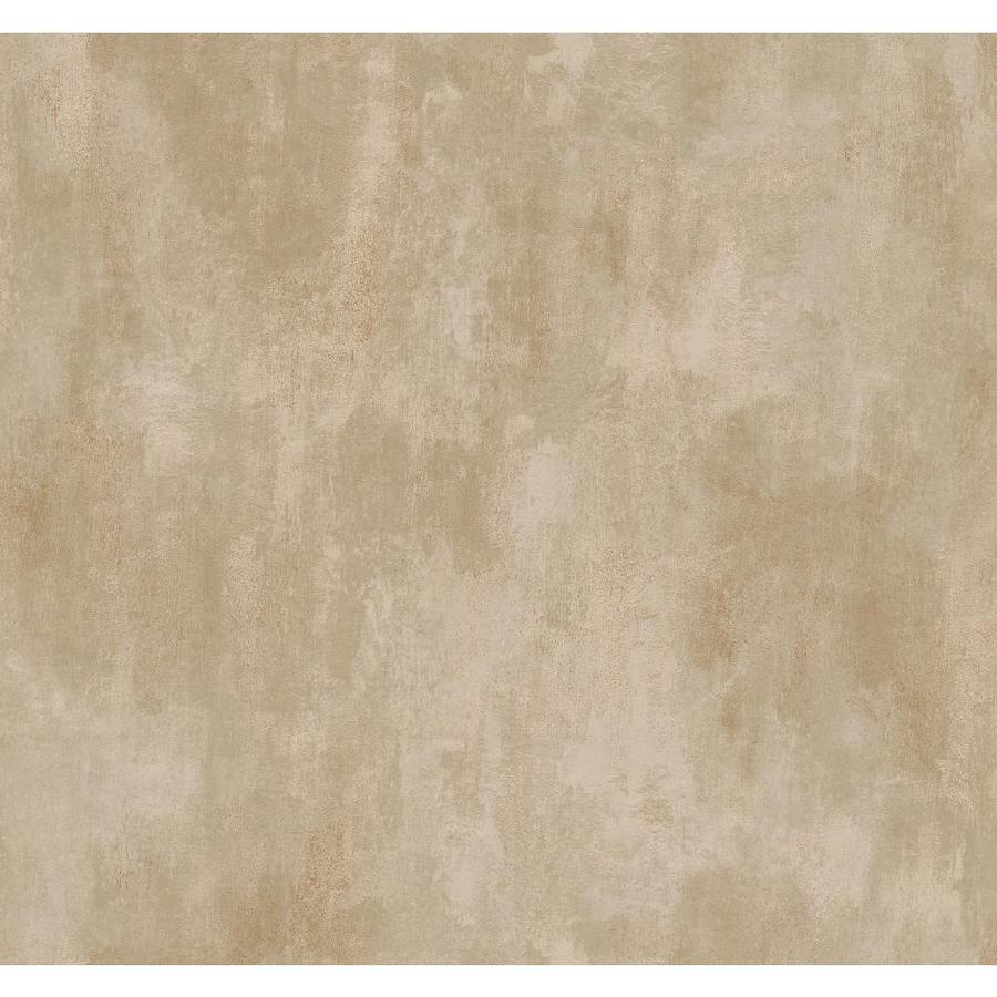York Wallcoverings Gold, Beige Paper Wallpaper