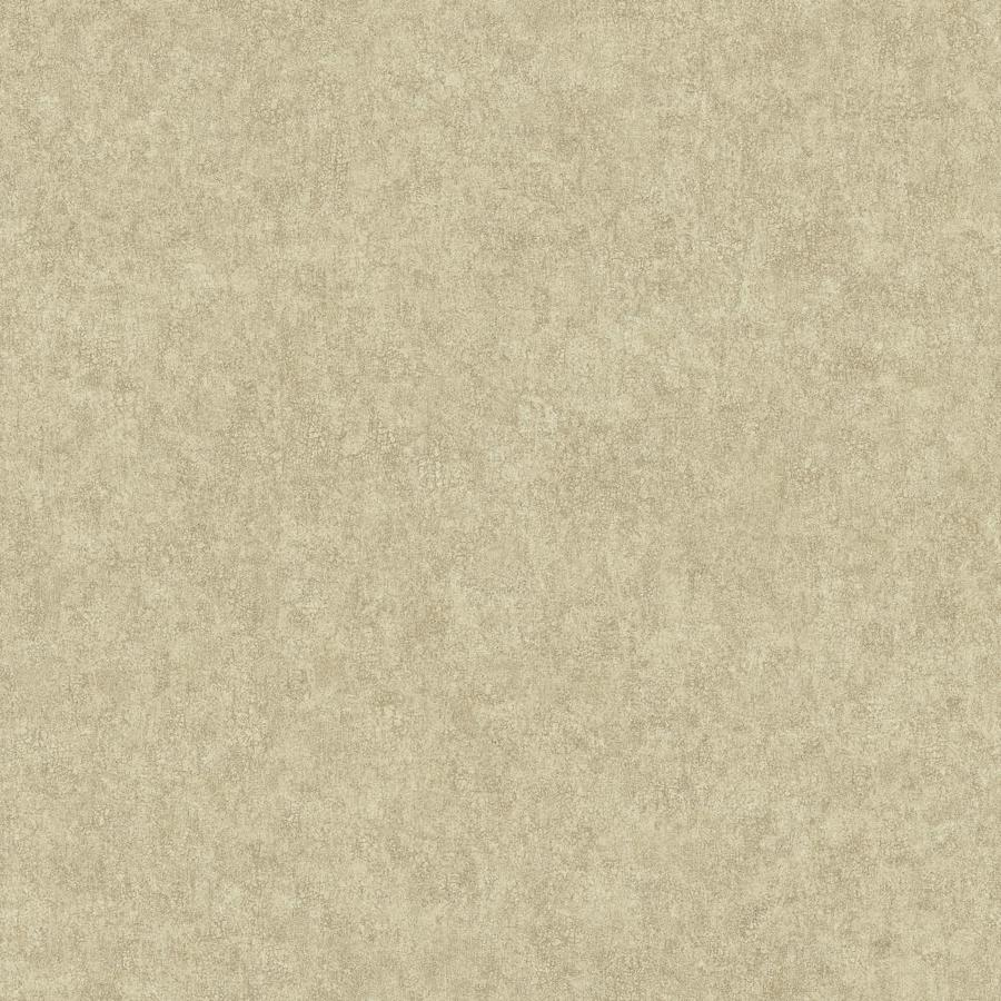 York Wallcoverings Country Book Almond Paper Abstract Wallpaper