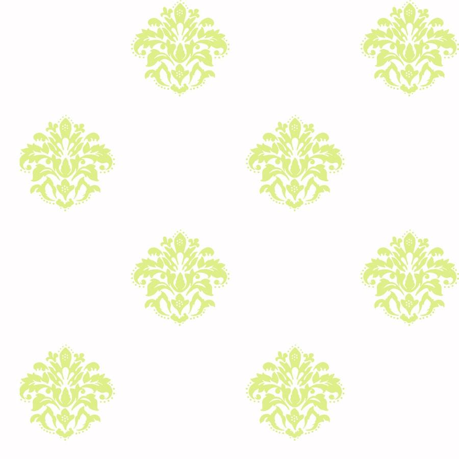 York Wallcoverings White Paper Wood Wallpaper