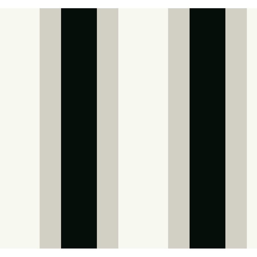 York Wallcoverings Gray Paper Wood Wallpaper