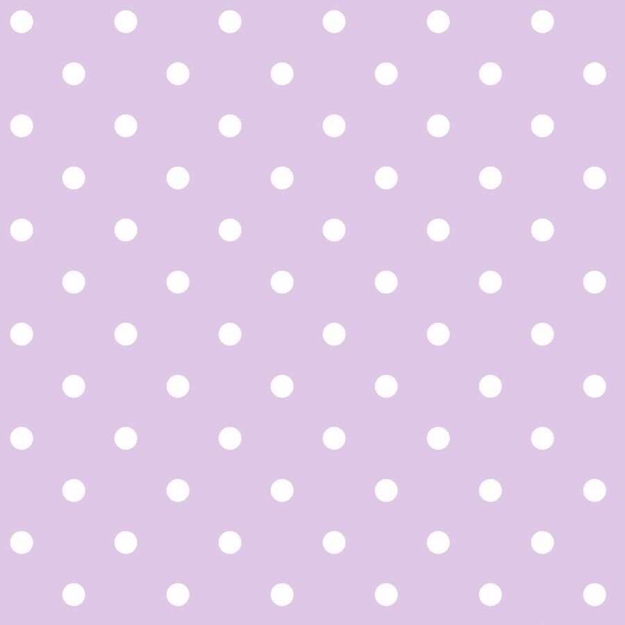 York Wallcoverings Purple Paper Wallpaper