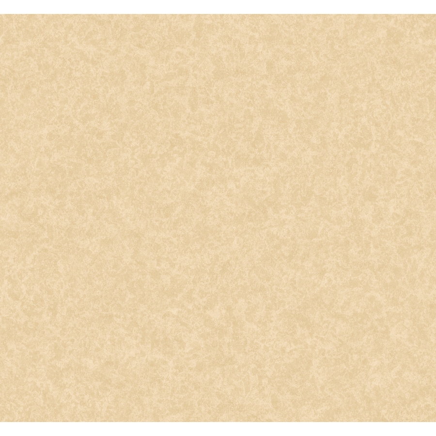 York Wallcoverings Beige Book Tan Paper Textured Solid Wallpaper