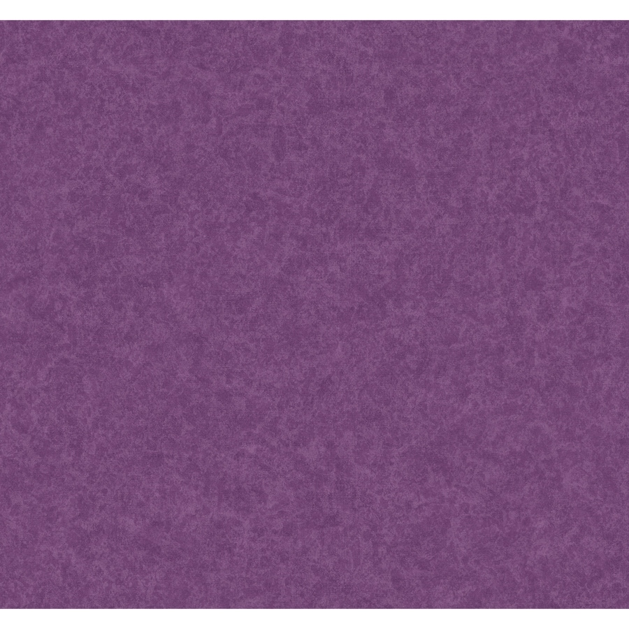 York Wallcoverings Dark Purple Paper Wood Wallpaper