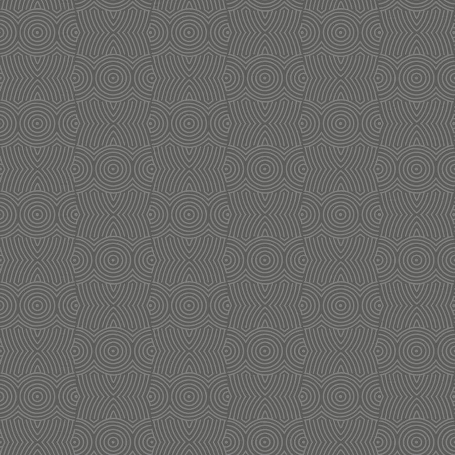 York Wallcoverings Beige Book Gray Paper Geometric Wallpaper