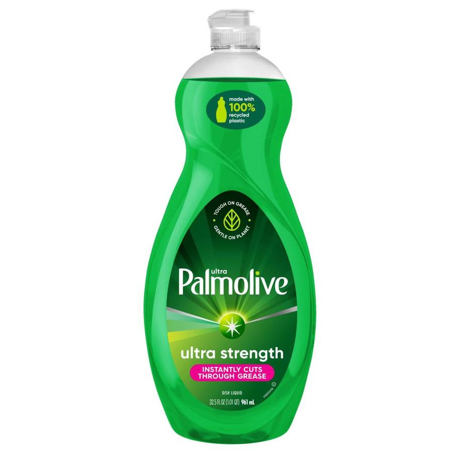 Palmolive 32.5-oz Dish Soap