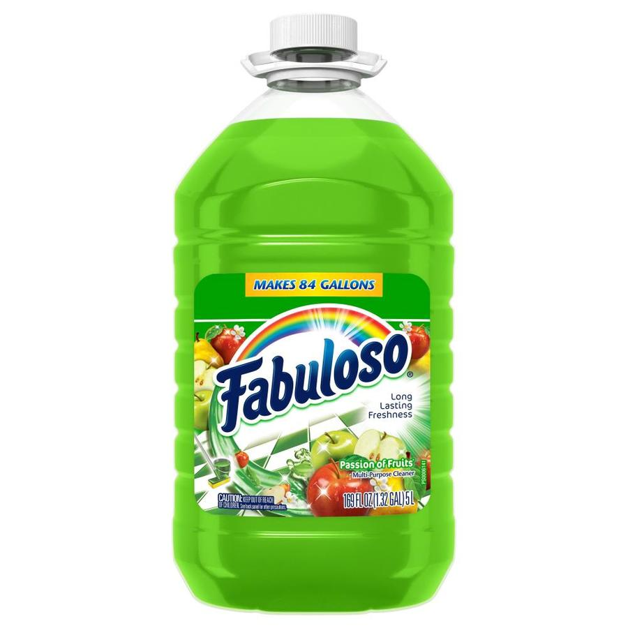 Fabuloso 169-fl oz Passion of Fruit All-Purpose Cleaner