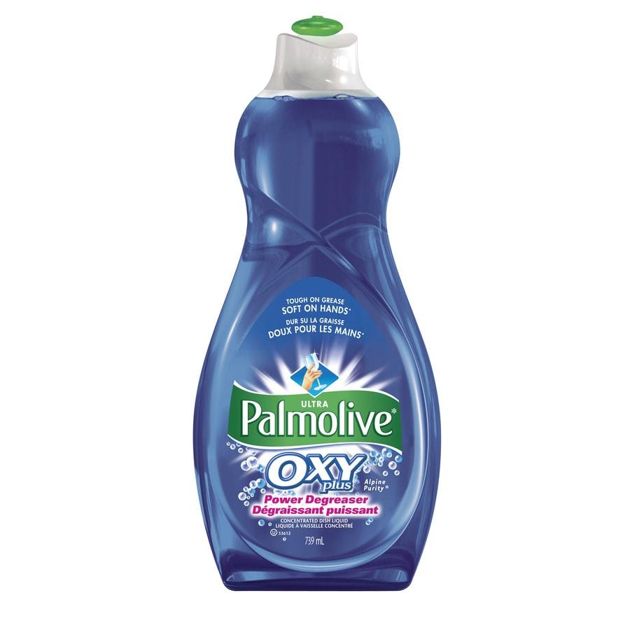 Palmolive 25-oz Clean Dish Soap