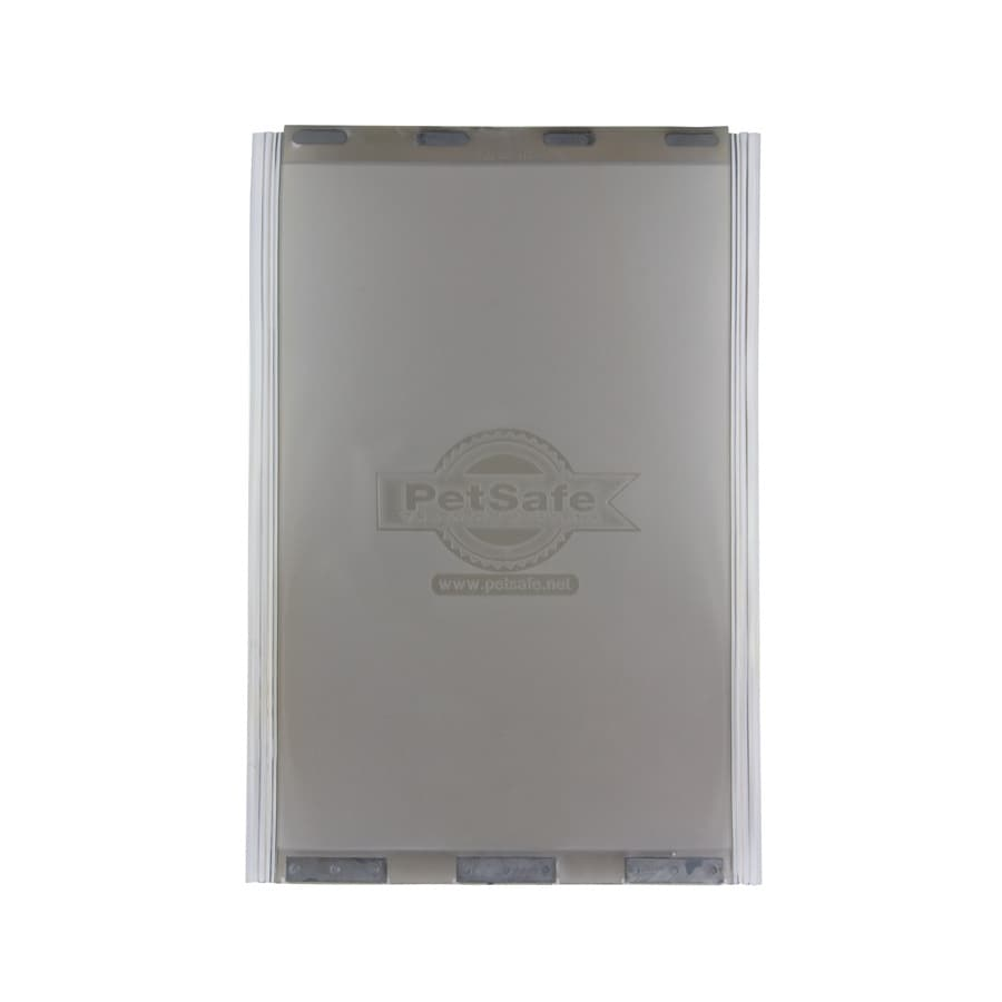 PetSafe Pet Door Replacement Flap  sc 1 st  Loweu0027s : petsafe doors - pezcame.com