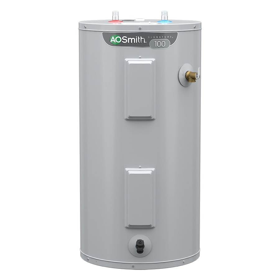 A.O. Smith Signature 50-Gallon 6-year Limited Short Electric Water Heater