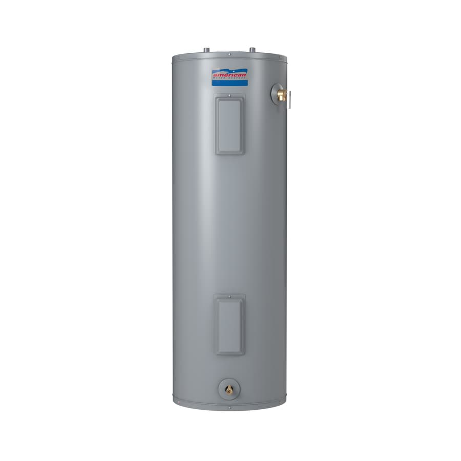 American Water Heater Company 80 Gallon Tall 3 Year