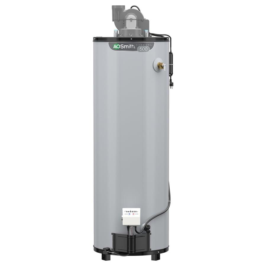 Gallon Natural Gas Water Heater