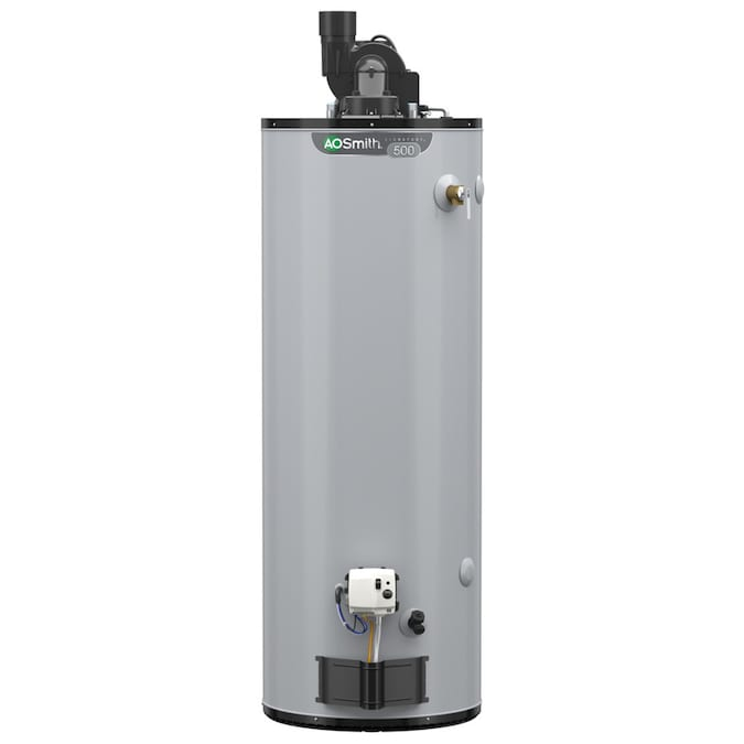 A O Smith Signature Premier 75 Gallon Tall 6 Year Limited 76000 Btu Natural Gas Water Heater In The Gas Water Heaters Department At Lowes Com