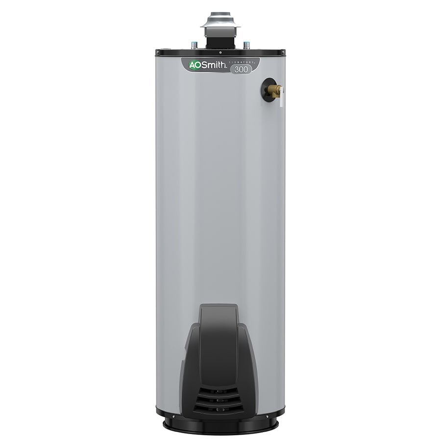 Shop A O Smith Signature Premier 50 Gallon Tall 12 Year
