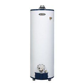 Shop Whirlpool Water Heaters At Lowes Com
