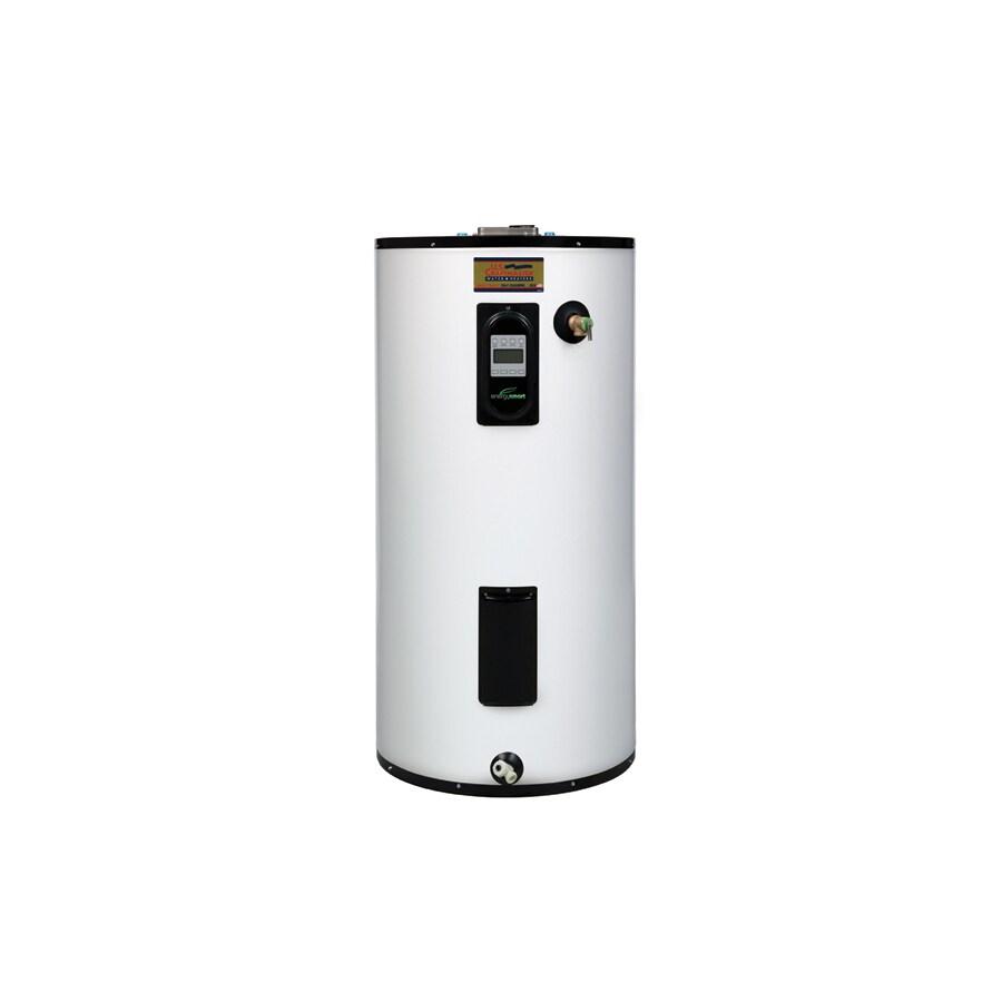 U.S. Craftmaster 40-Gallon 12-Year Tall Electric Water Heater