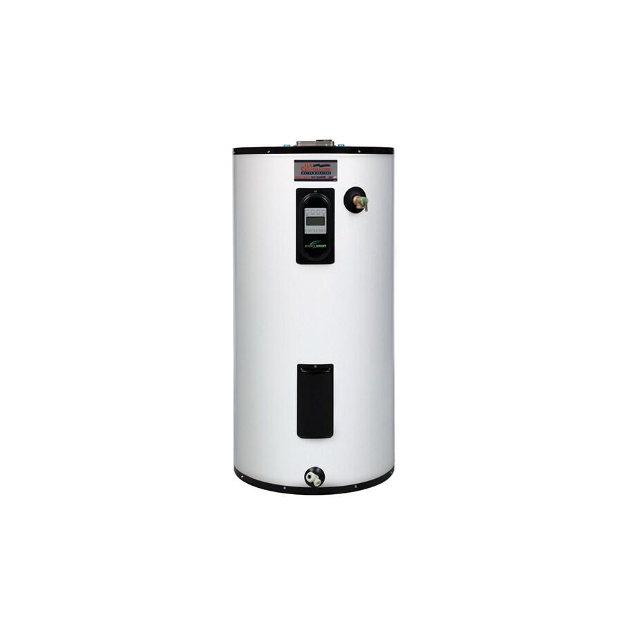 U.S. Craftmaster 40-Gallon 9-Year Tall Electric Water Heater
