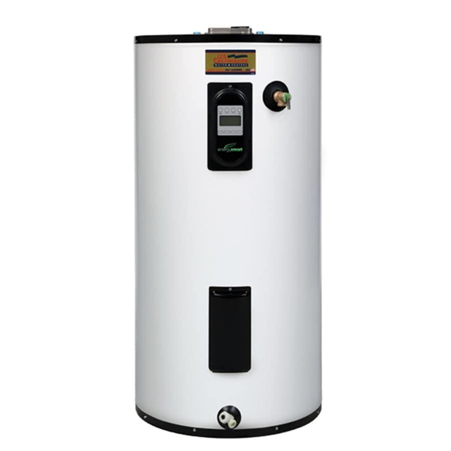 U.S. Craftmaster 50-Gallon 12-Year Tall Electric Water Heater