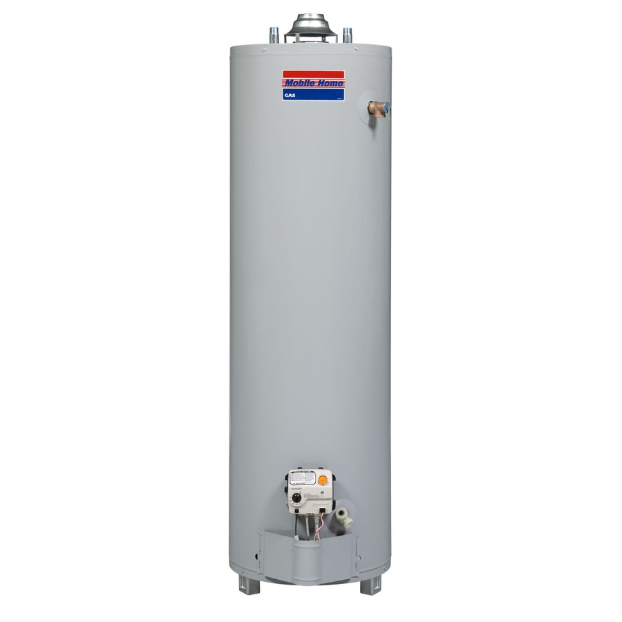 Mobile Home 30-Gallon 6-Year Residential Mobile Home Water Heater