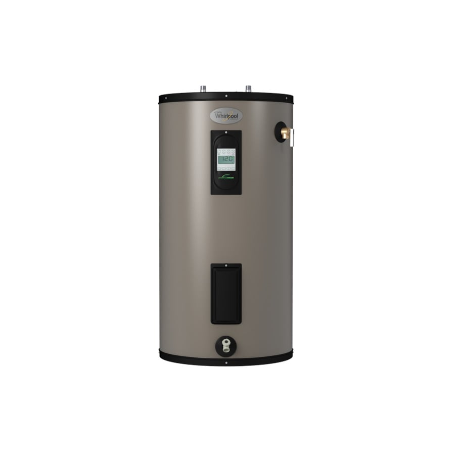 Whirlpool 50-Gallon 12-Year Limited Regular Electric Water Heater