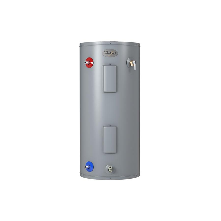 Whirlpool 50-Gallon 240-Volt 10-Year Regular Electric Water Heater