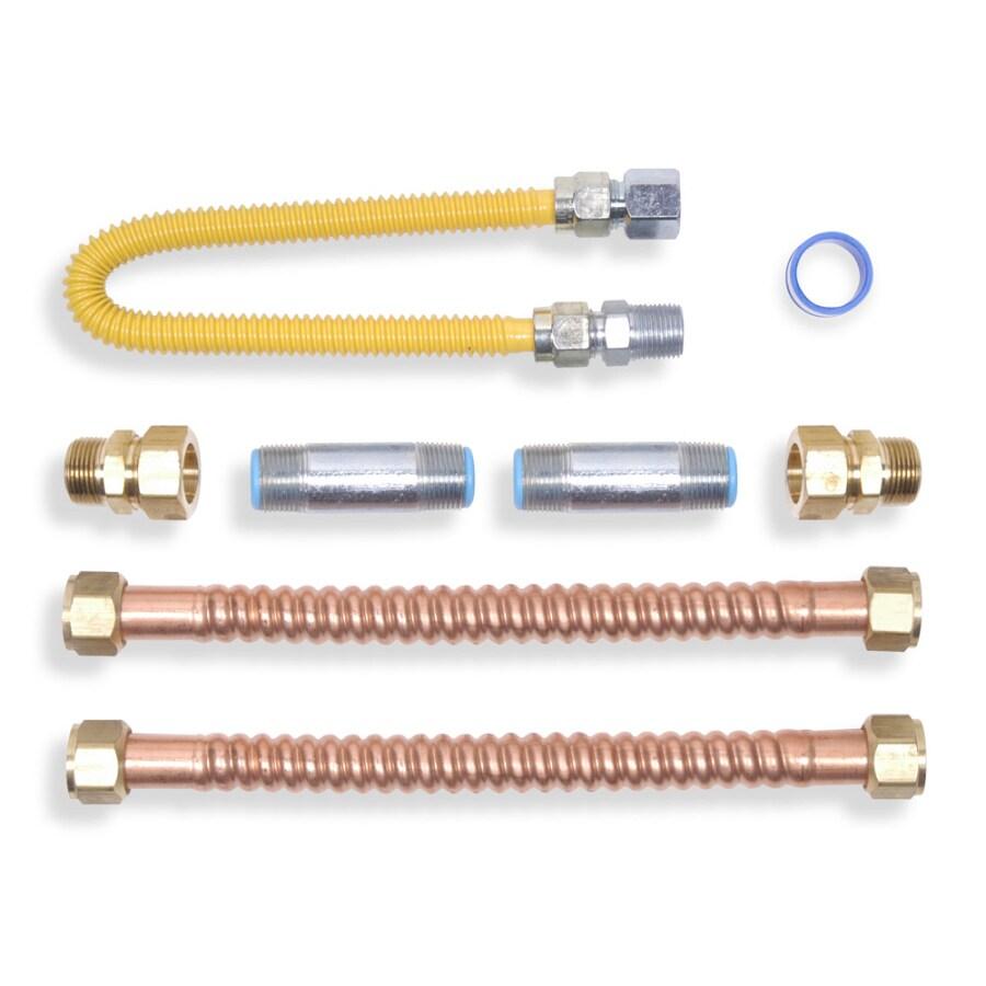 American Water Heater Company Water Heater Installation Kit