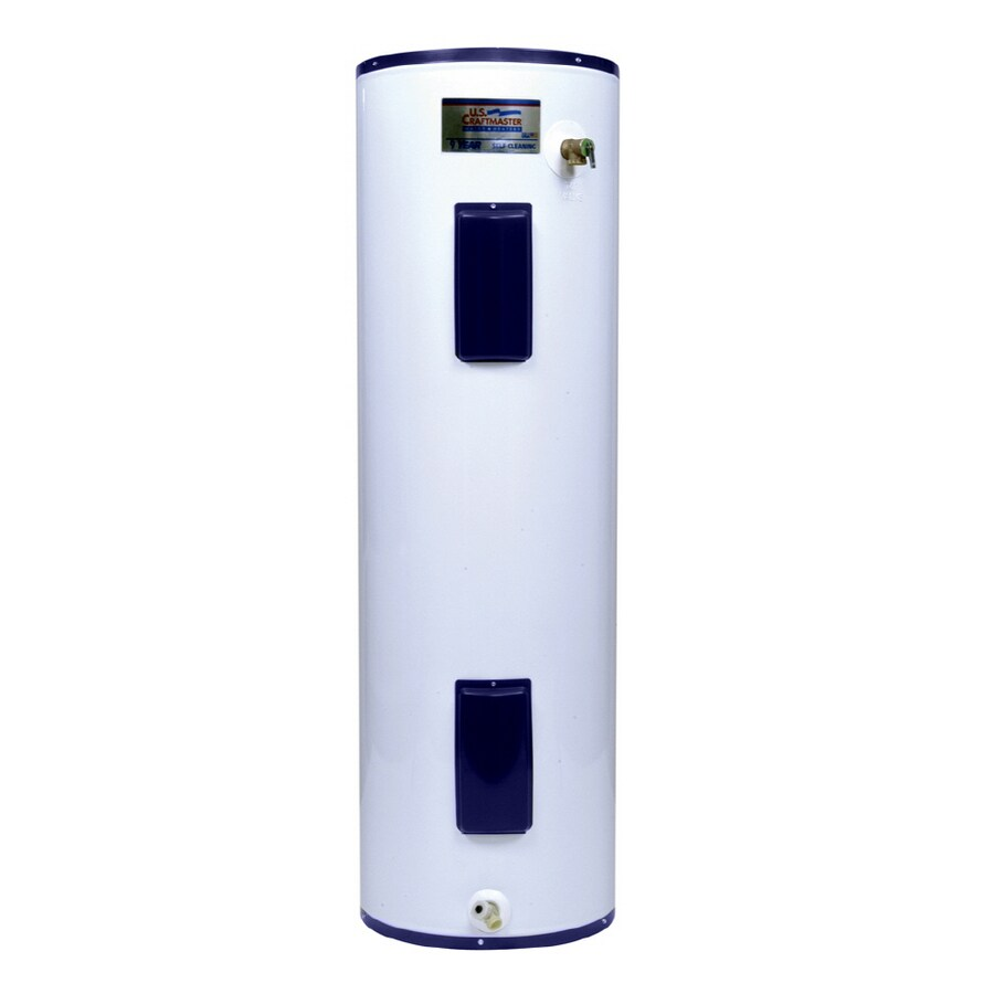 U.S. Craftmaster 30-Gallon 6-Year Tall Electric Water Heater