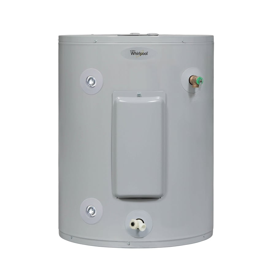 Whirlpool 12-Gallon 6-Year Limited Short Point of Use Electric Water Heater