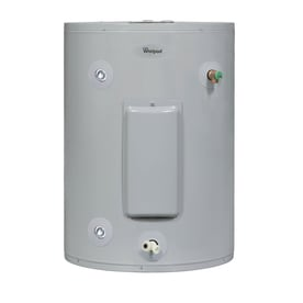 Shop Electric Water Heaters At Lowesforpros Com